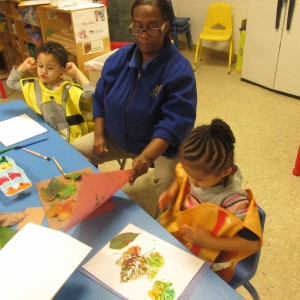 Academic Childcare Centers