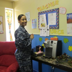 Military Discount Norfolk Childcare